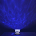 Aurora Ocean Wave Projector,Ocean wave light,sensory light,sensory projector,sensory light projector,sensory lighting,wave projector,wave lighting